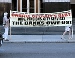 Detroit bankruptcy: WAR ON PENSIONS!