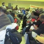 Detroit Emergency Town Hall meeting opposes bankruptcy plan