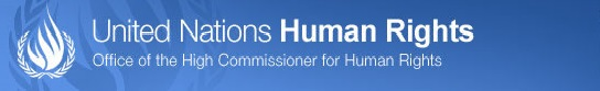UN Human Rights logo