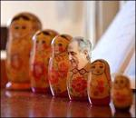 JPMorgan and Madoff Were Facilitating Nesting Dolls-Style Frauds Within Frauds